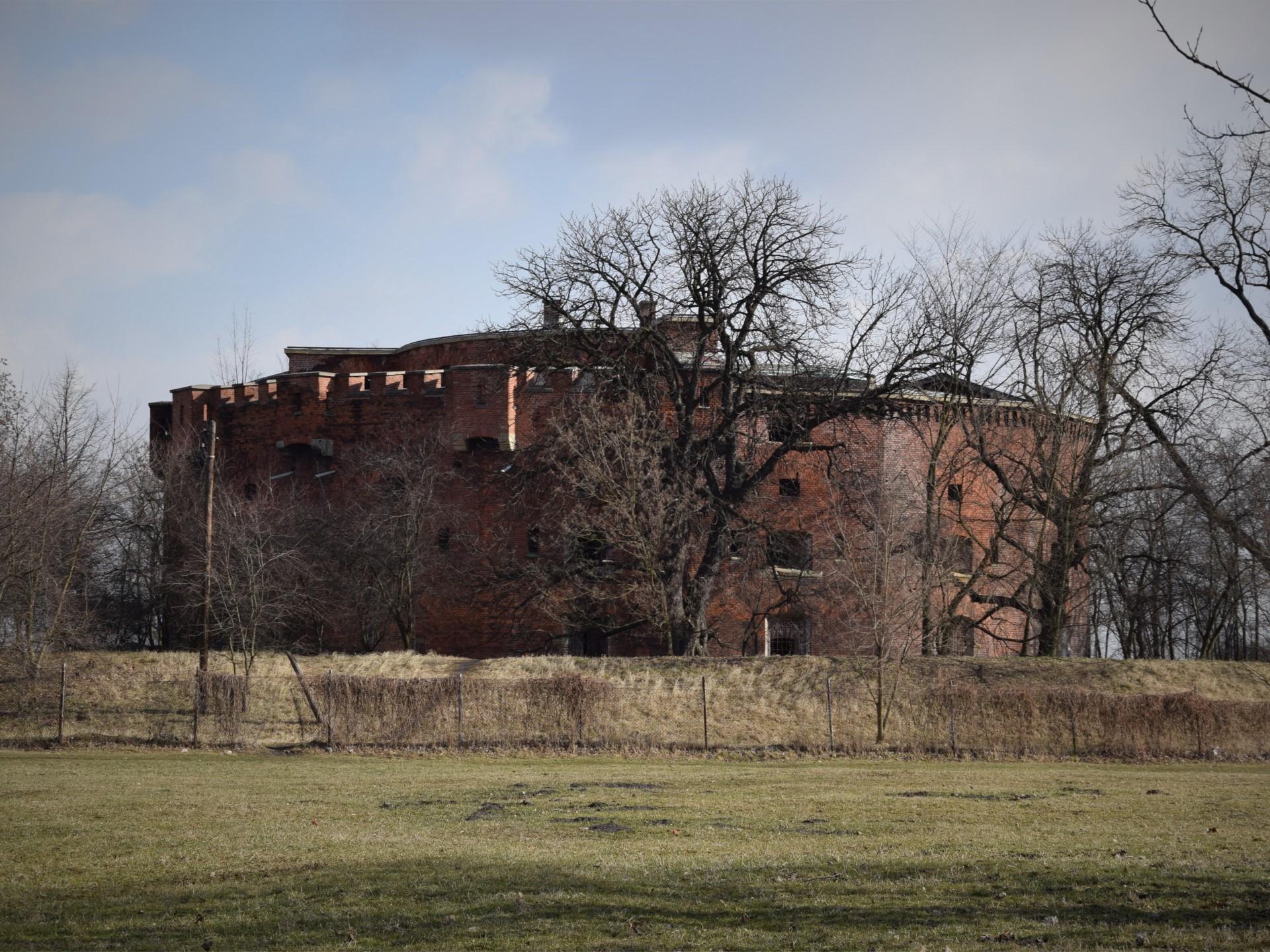 Fort św. Benedykta
