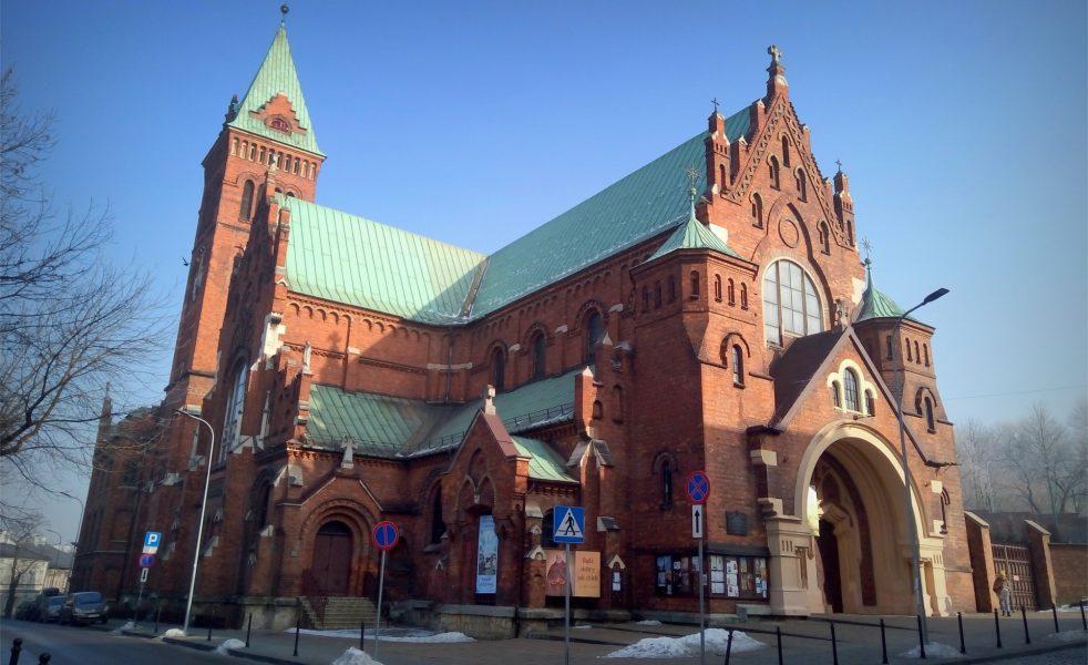 Kościół Redemptorystów