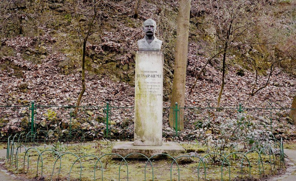 Park Wojciecha Bednarskiego